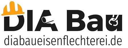 Dia Bau Eisenflechterei Logo